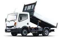 Camion Benne Nissan